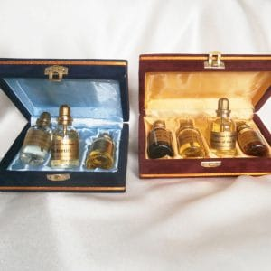 3 and 4 Oil Gift Boxes