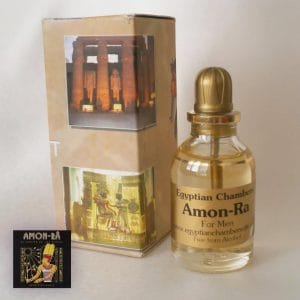 Egyptian Chambers Amon-Ra Oil