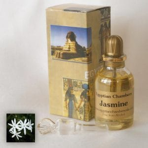Egyptian Chambers Jasmine Oil