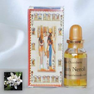 Egyptian Chambers Egyptian Neroli Oil