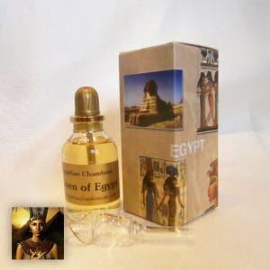 Egyptian Chambers Queen of Egypt Oil