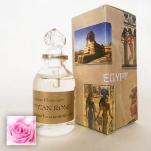 Egyptian Chambers Egyptian Rose Oil